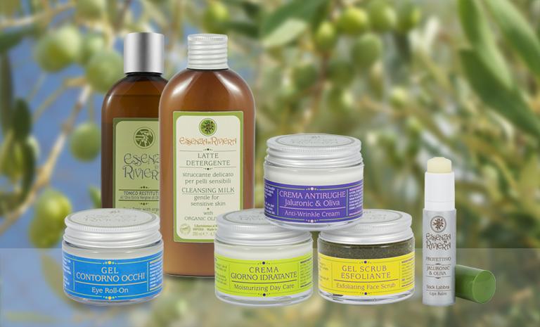 Fotografia di prodotti per siti web