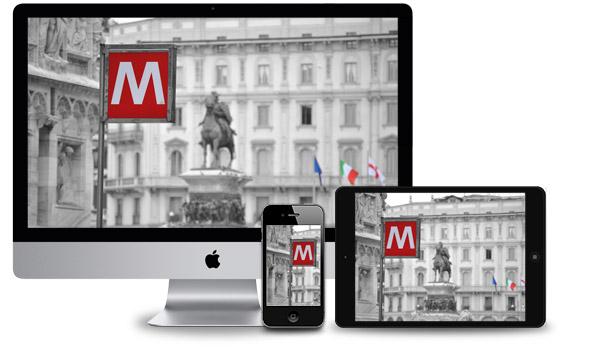 Realizzazione di siti per imprese a Milano - local business solutions