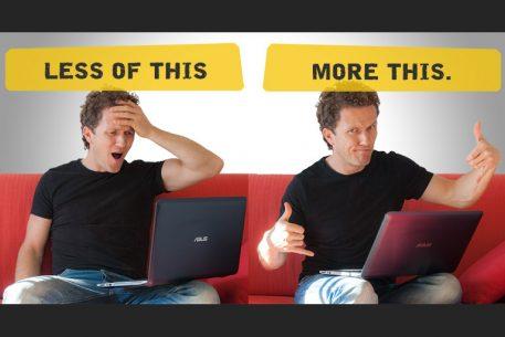 17 motivi per cui abbandonerò il tuo sito in 10 secondi
