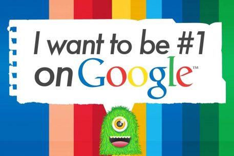 E' possibile essere primi su Google all'estero con un dominio .it?