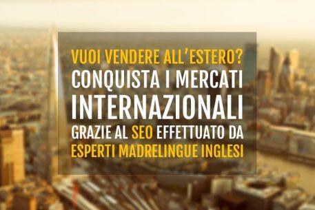 Traduttori madrelingue inglesi esperti in SEO