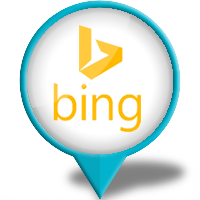 Bing Places per le Aziende Logo