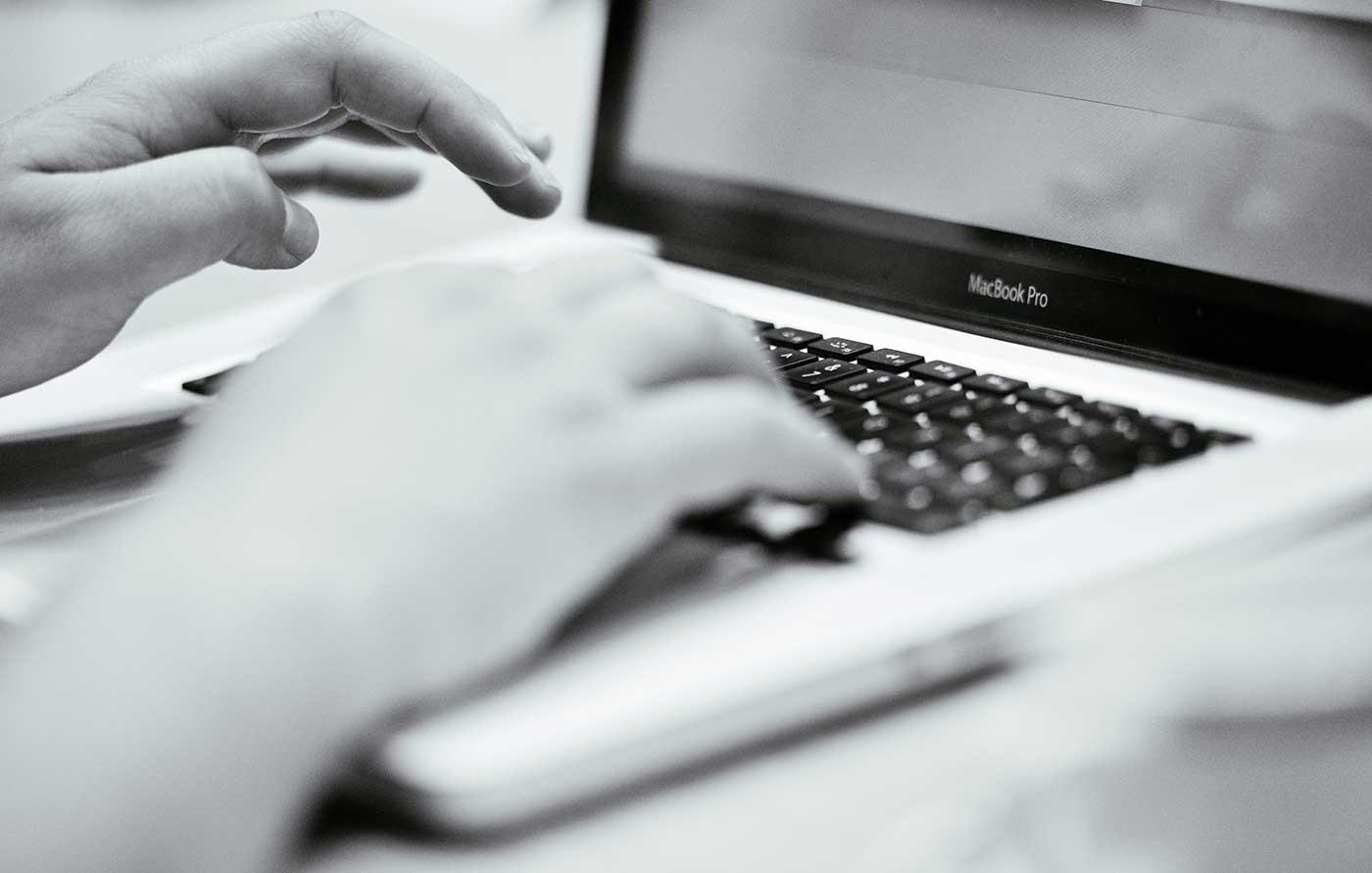 Creazione di contenuti - diventare il vostro sito web il punto di riferimento online