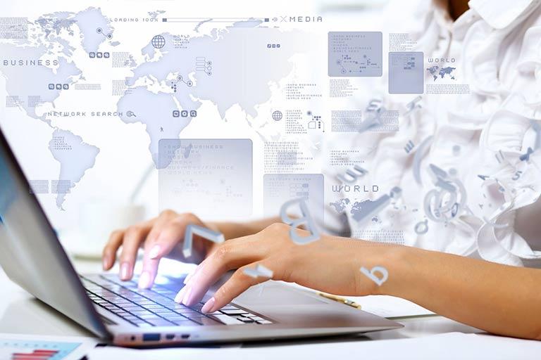 Revisione sito web - consulenza professionale