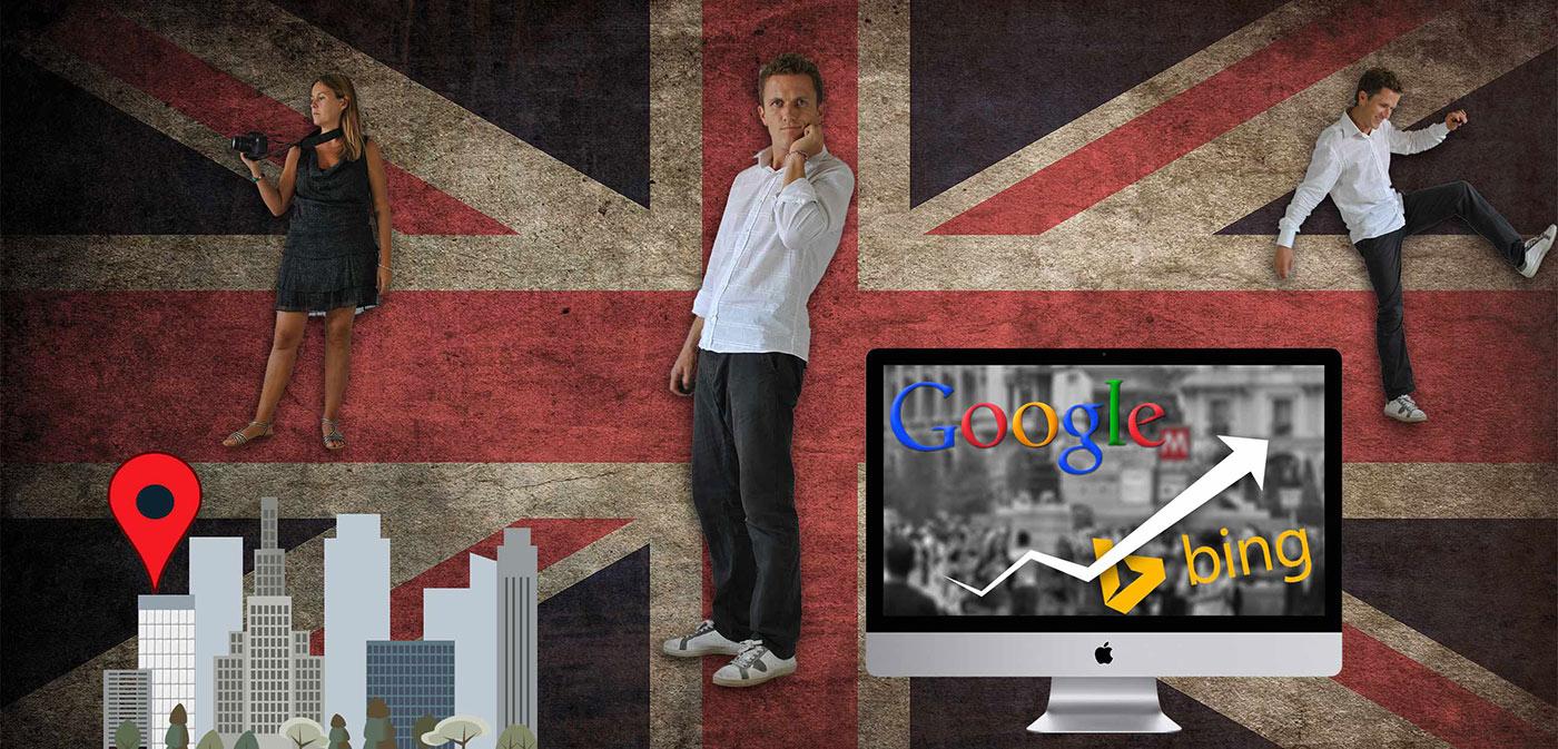 Aumentare visite dall'estero - SEO Multilingue per siti internazionali
