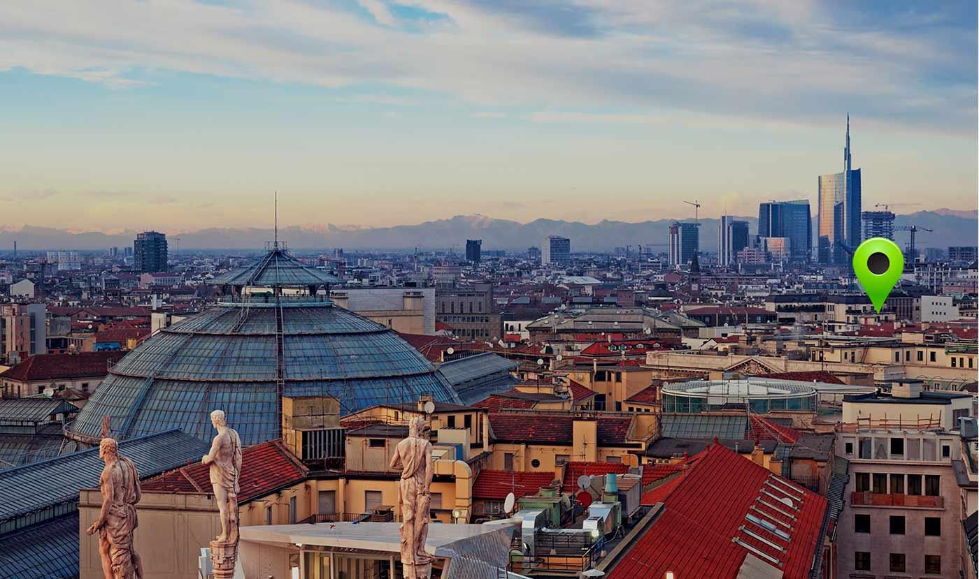 Siti web per business locali a Milano - attirare più clienti a Milano