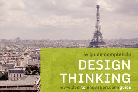 Nuovo branding e web design per una Startup – Design Thinking