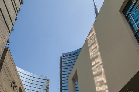 Uffici Moderni a Milano