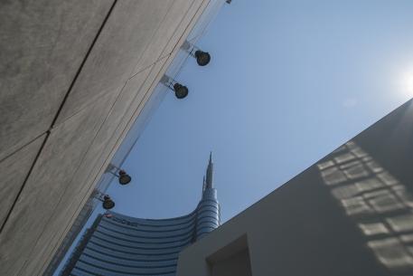 Torre Unicredit, Isola – Milano