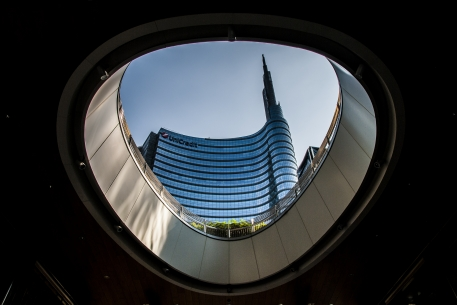 Grattacielo Unicredit Milano
