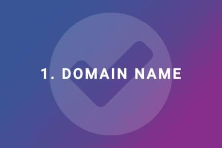 Come scegliere il nome del dominio