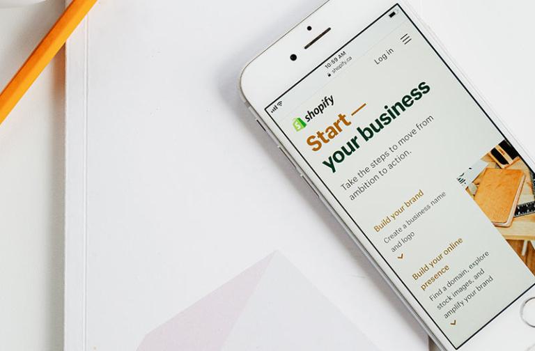 Ho già un sito web - posso aggiungere un eCommerce?